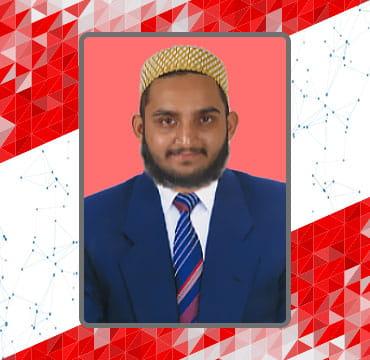 Aliasgar Jamali a 1st class robotics engineer